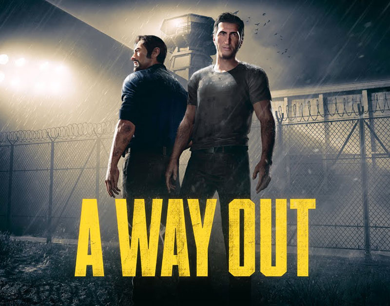 A Way Out (Xbox One), What Would You Gift, whatwouldyougift.com