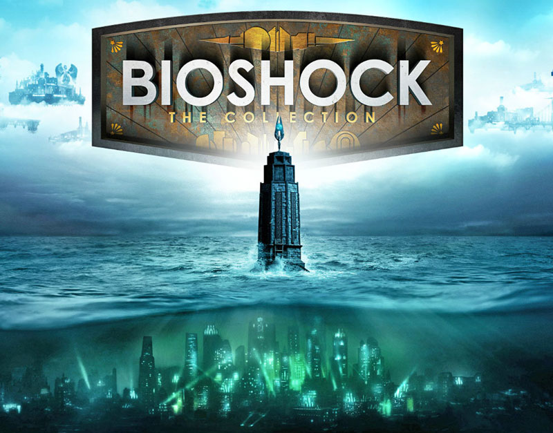 BioShock: The Collection (Xbox One), What Would You Gift, whatwouldyougift.com