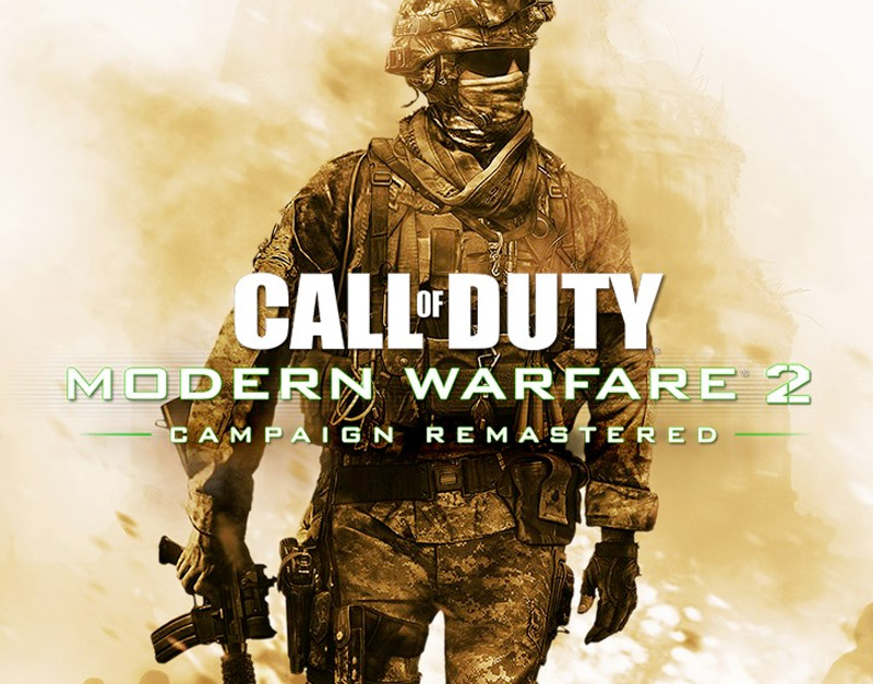 Call of Duty: Modern Warfare 2 Campaign Remastered (Xbox One), What Would You Gift, whatwouldyougift.com