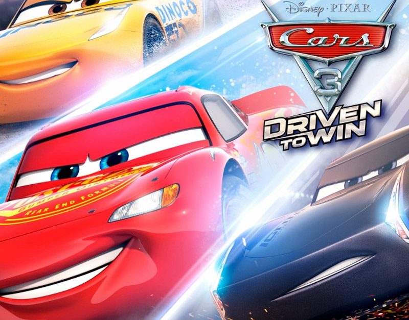 Cars 3: Driven to Win (Xbox One), What Would You Gift, whatwouldyougift.com
