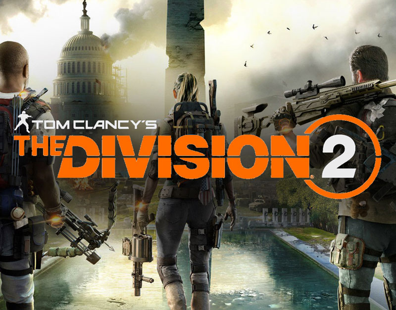 Tom Clancy's The Division 2 (Xbox One EU), What Would You Gift, whatwouldyougift.com