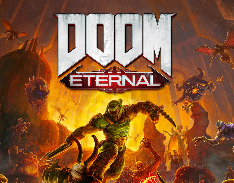 DOOM Eternal Standard Edition (Xbox One), What Would You Gift, whatwouldyougift.com