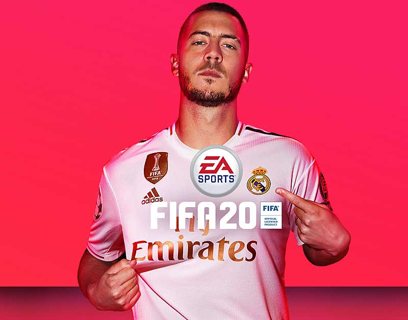 FIFA 20 (Xbox One), What Would You Gift, whatwouldyougift.com