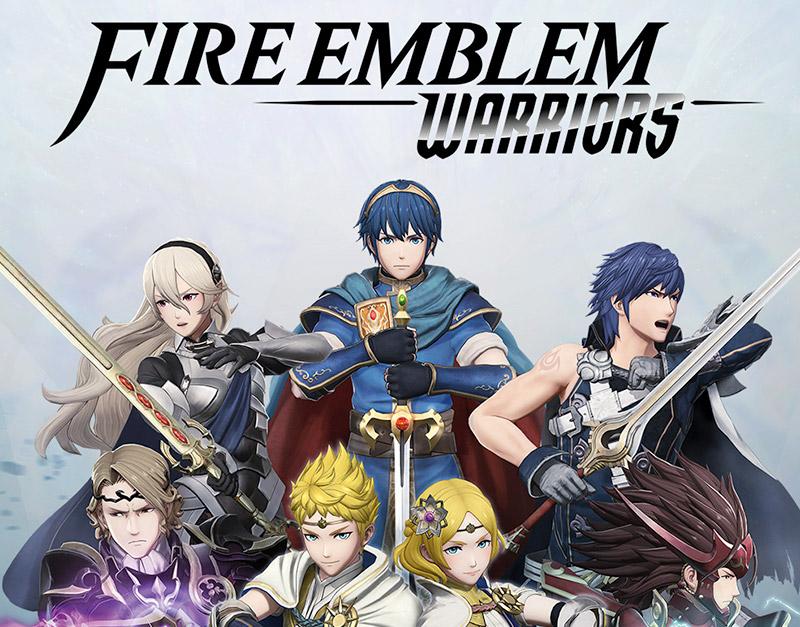 Fire Emblem Warriors (Nintendo), What Would You Gift, whatwouldyougift.com