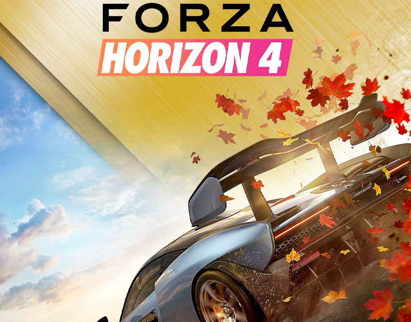 Forza Horizon 4 Ultimate Edition (Xbox One), What Would You Gift, whatwouldyougift.com