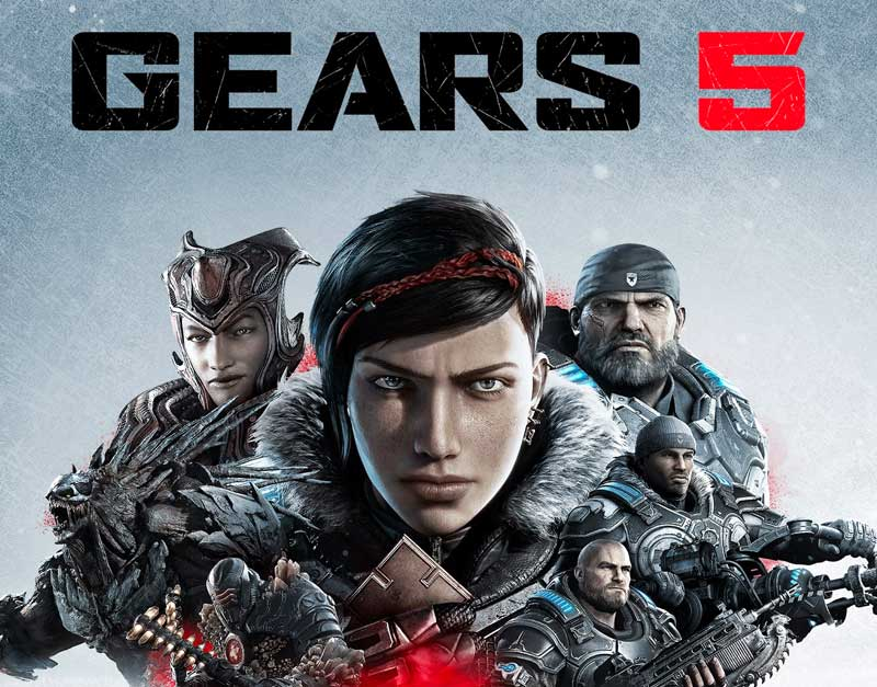 Gears 5 (Xbox One), What Would You Gift, whatwouldyougift.com