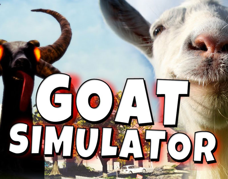 Goat Simulator (Xbox One), What Would You Gift, whatwouldyougift.com