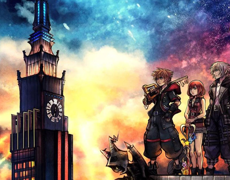 Kingdom Hearts 3 (Xbox One), What Would You Gift, whatwouldyougift.com