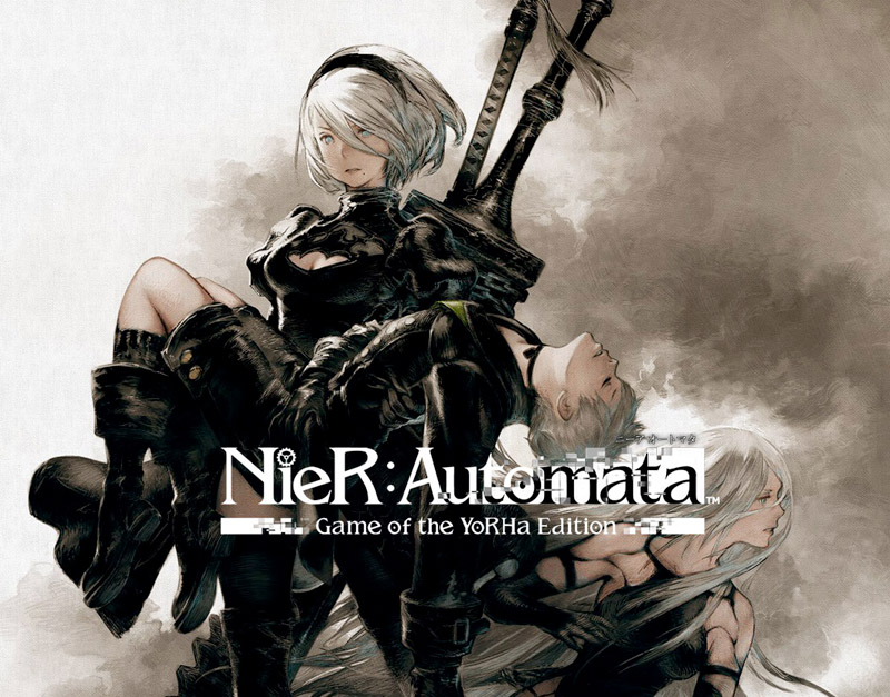 NieR:Automata Become As Gods Edition (Xbox One), What Would You Gift, whatwouldyougift.com