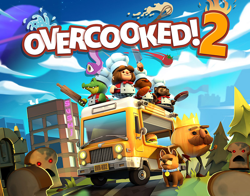 Overcooked! 2 (Nintendo), What Would You Gift, whatwouldyougift.com
