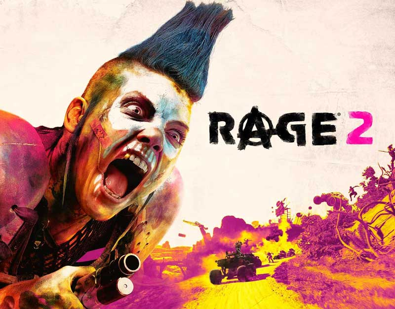 Rage 2 (Xbox One), What Would You Gift, whatwouldyougift.com