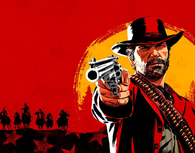 Red Dead Redemption 2 (Xbox One), What Would You Gift, whatwouldyougift.com