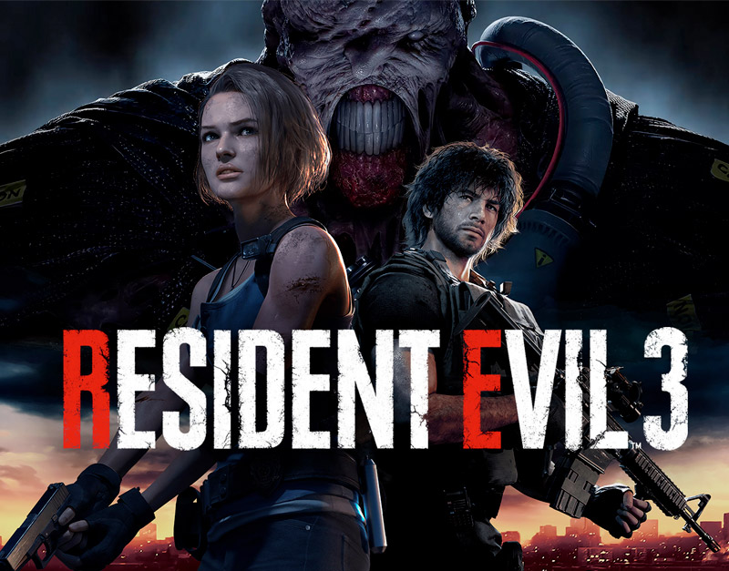Resident Evil 3 (Xbox One), What Would You Gift, whatwouldyougift.com