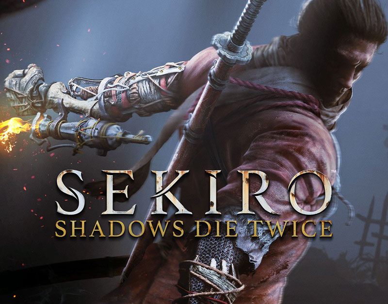 Sekiro™: Shadows Die Twice (Xbox One EU), What Would You Gift, whatwouldyougift.com