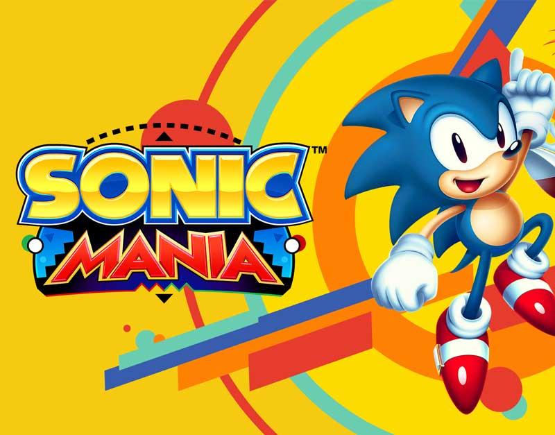 Sonic Mania (Xbox Game EU), What Would You Gift, whatwouldyougift.com