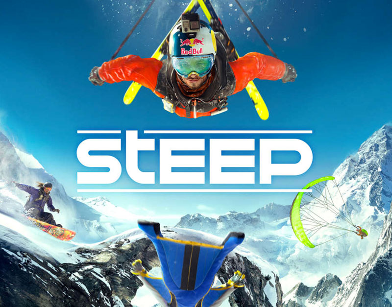 Steep (Xbox One), What Would You Gift, whatwouldyougift.com