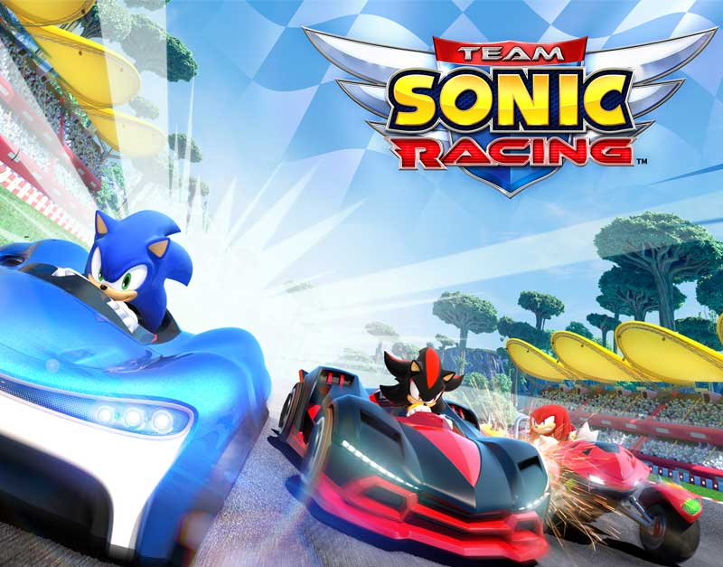 Team Sonic Racing™ (Xbox Game EU), What Would You Gift, whatwouldyougift.com
