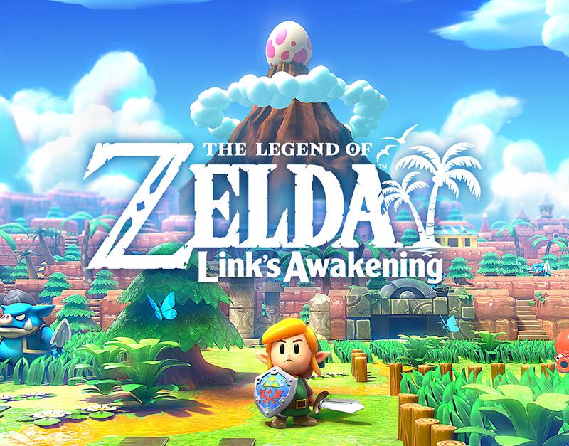 The Legend of Zelda: Link's Awakening (Nintendo), What Would You Gift, whatwouldyougift.com