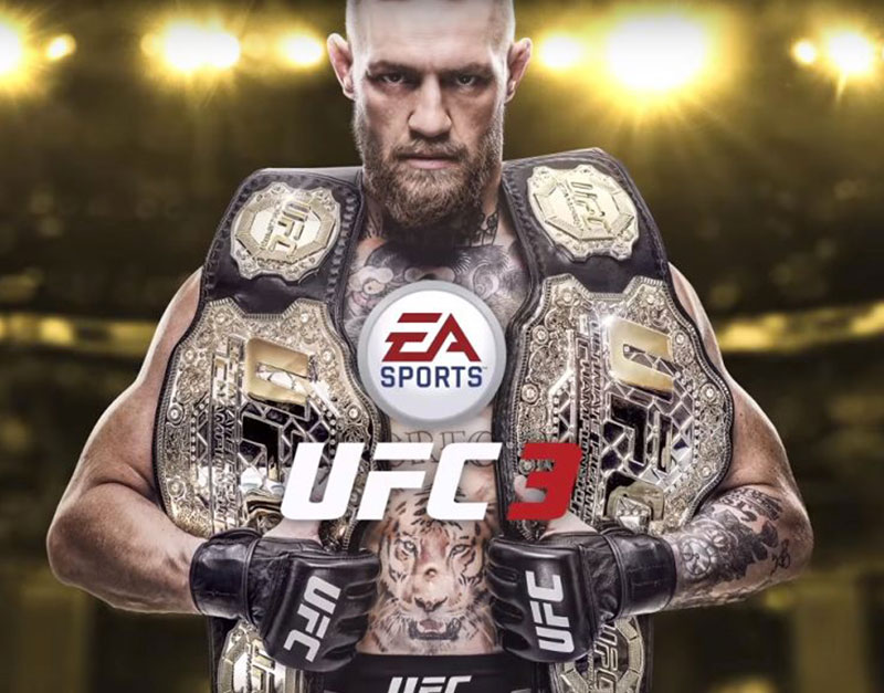 UFC 3 - Deluxe Edition (Xbox One), What Would You Gift, whatwouldyougift.com