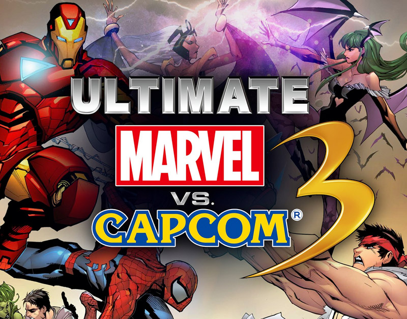 Ultimate Marvel vs. Capcom 3 (Xbox One), What Would You Gift, whatwouldyougift.com