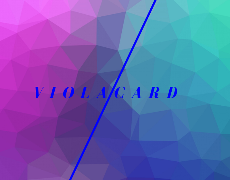 ViolaCard, What Would You Gift, whatwouldyougift.com